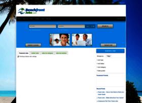 beachfrontjobs.com