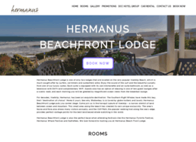 beachfrontlodgehermanus.co.za