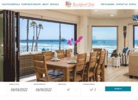 beachfrontonly.com