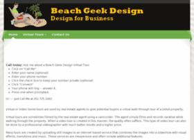 beachgeekdesign.com