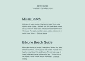 beachguide.org