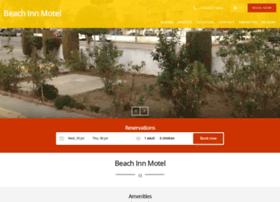 beachinnmotel.net