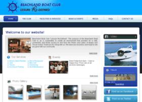 beachlandboatclub.com