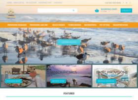 beachlifeprovisions.com