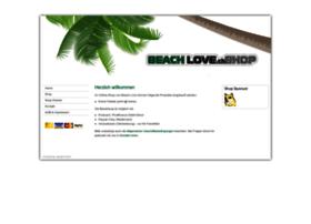beachlove-shop.ch
