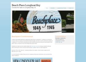 beachplacelongboatkey.com