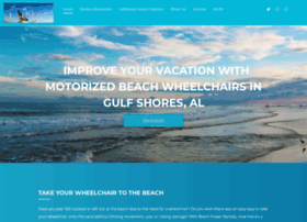 beachpowerrentals.com