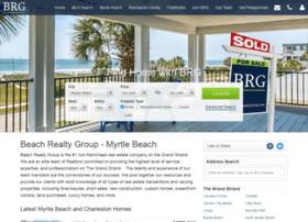 beachrealtygroup.com