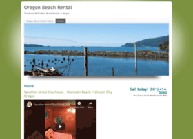 beachrentaloregon.com