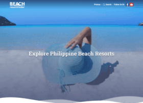 beachresortfinder.com