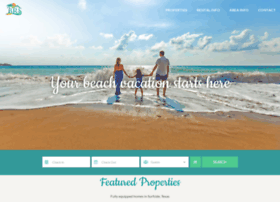 beachresortservices.com