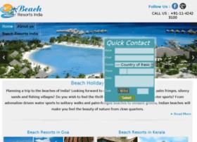 beachresortsindia.com