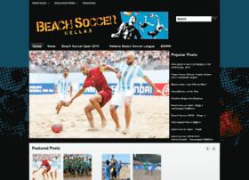 beachsoccer.gr