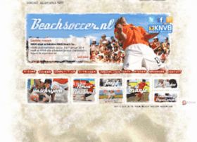 beachsoccer.nl