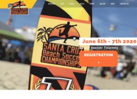 beachsoccerchampionships.com