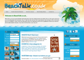 beachtalk.co.uk