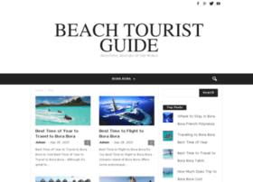 beachtouristguide.com
