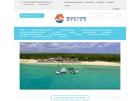 beachtourscozumel.com