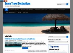 beachtraveldestinations.com