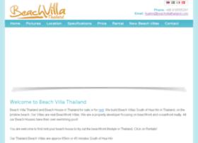 beachvillathailand.com