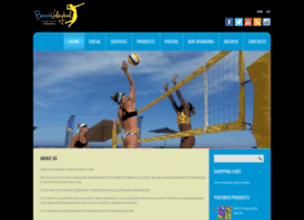 beachvolleyballgoldcoast.com