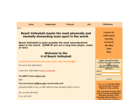 beachvolleyballtoday.com