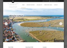beachwalkwells.co.uk