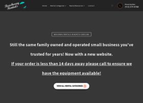 beachwayrentals.com