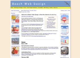 beachwebdesign.co.uk