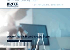 beaconclinical.com