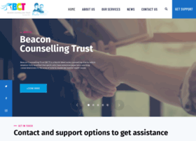 beaconcounsellingtrust.co.uk