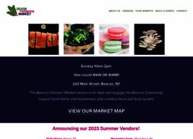 beaconfarmersmarket.org