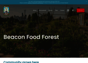 beaconfoodforest.org