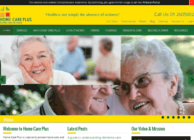 beaconhomecare.ie
