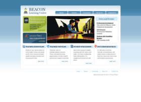 beaconlearningcenter.com