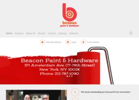 beaconpaint.com