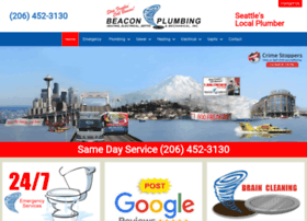 beaconplumbing.net
