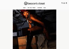 beaconscloset.com
