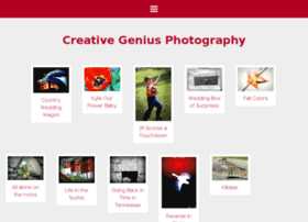beacreativegenius.com