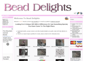bead-delights.net