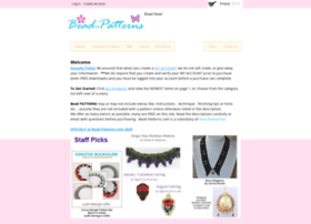 bead-patterns.com