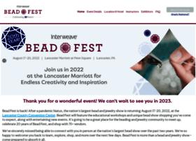 beadfest.com