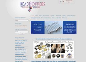 beadhoppers.com