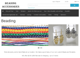 beadingaccessories.com