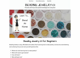 beadingjewelry101.com