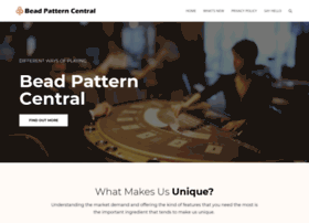 beadpatterncentral.com