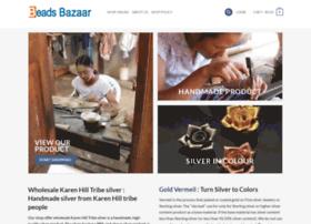 beads-bazaar.com