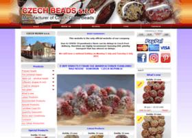 beadsczech.com