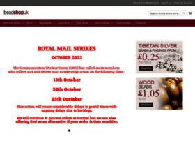 beadshopuk.com