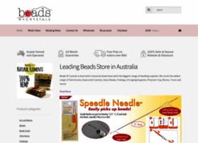 beadsncrystals.com.au